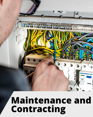 Electrical maintenance-and-contracting-button