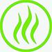 Heat Symbol Icon