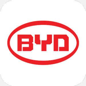 BYD Batteries Logo