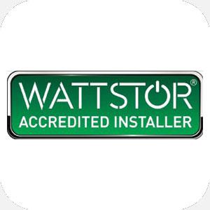 Wattstor Logo